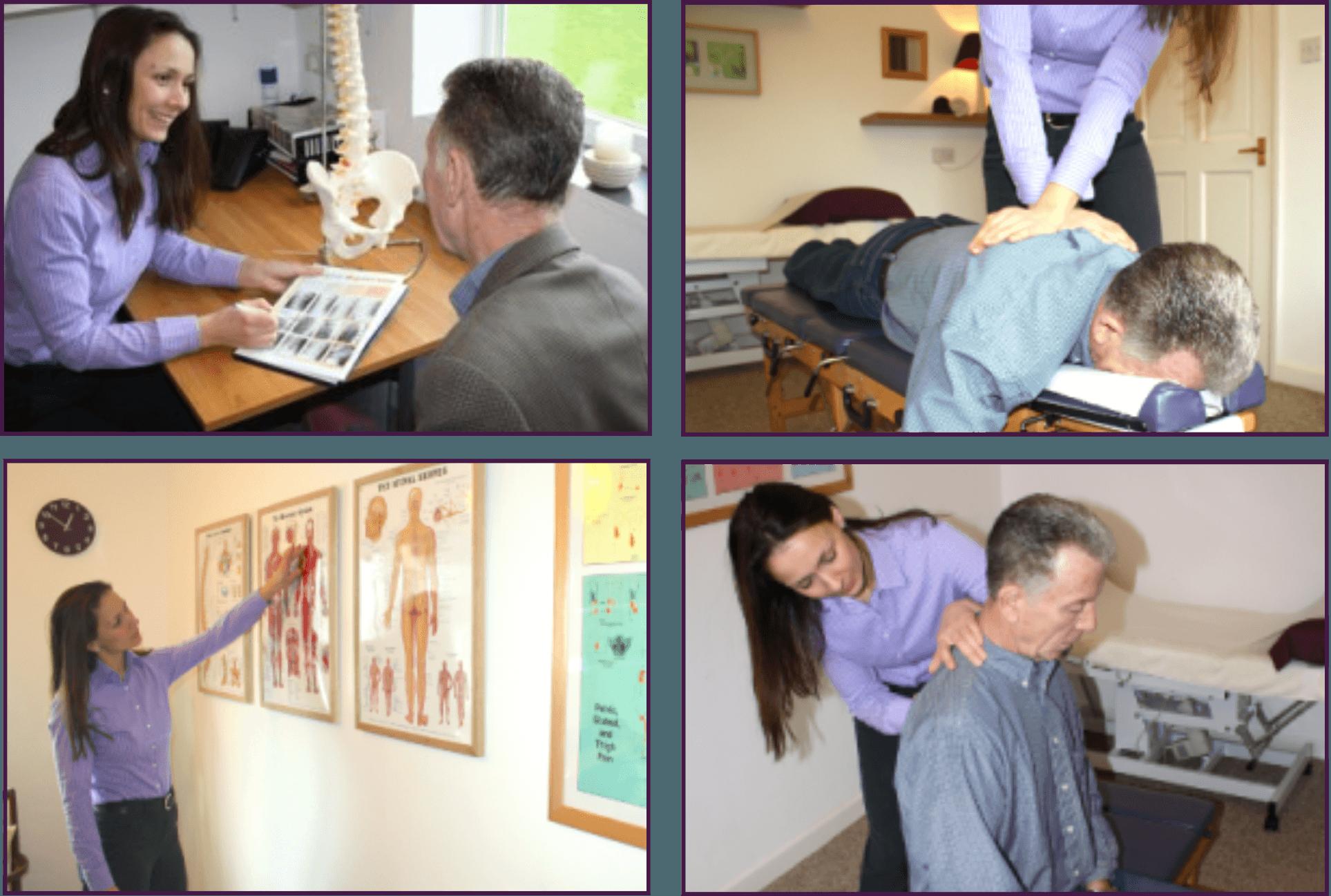 Horizon Health & Chiropractic Patients