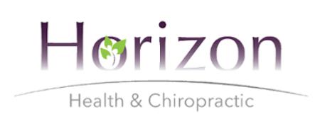 Horizon Health & Chiropractic Logo
